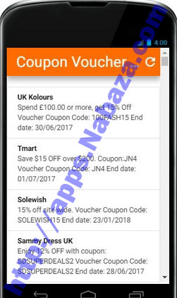 Coupon Voucher Codes By William Nabaza Free Android Apps Free Android Apps Free Android Apps Free Apk Free Android Apps Today Free Android Apps Download Free Android Apps Store Free Android Apps Reddit